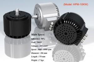 HPM-10KW 3D