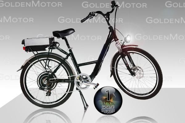 จักรยานไฟฟ้า JoyEbike