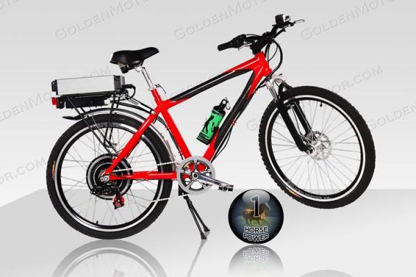 จักรยานไฟฟ้า MT-2009