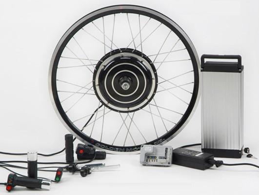 ชุดคิทจักรยานไฟฟ้า Golden Motor – ProKit 901