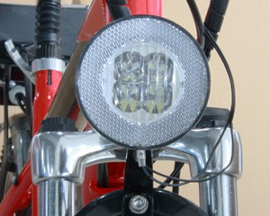 Led-Front-Light