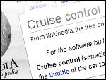 Magic Pie — Function-Rich Cruise Controller