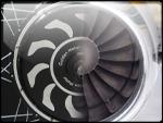 Magic Pie — Jet Engine Hubcover Design