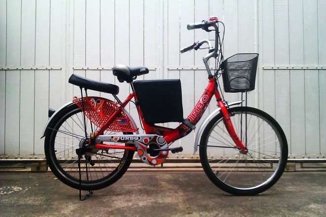 ebike-with-prokit902