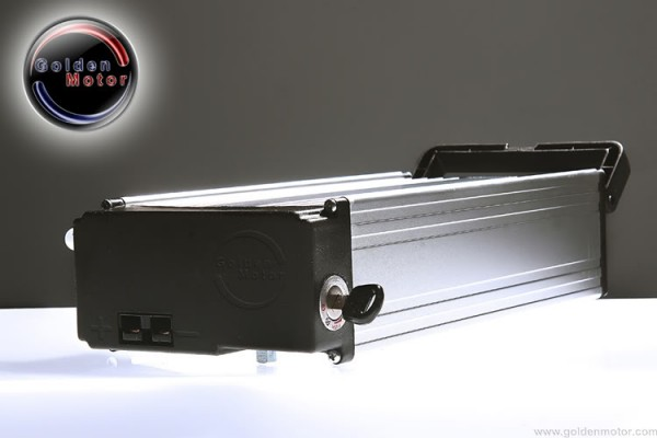 แบตเตอรี่จักรยานไฟฟ้า LiFePO4 24V/20AH