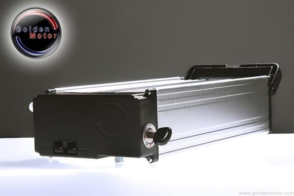 แบตเตอรี่จักรยานไฟฟ้า LiFePO4 48V/10AH