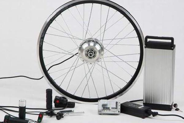 ชุดคิทจักรยานไฟฟ้า Golden Motor – ProKit 902