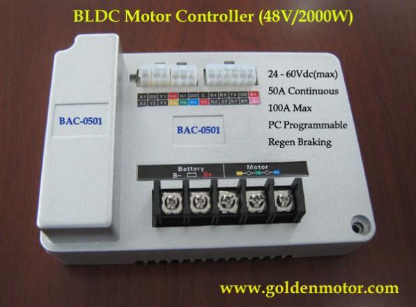BAC-0501