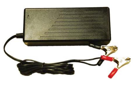 ชาร์จเจอร์สำหรับแบตเตอร์รี่ตะกั่วกรดแบบ Deep Charge 36V รุ่น G100-36 A