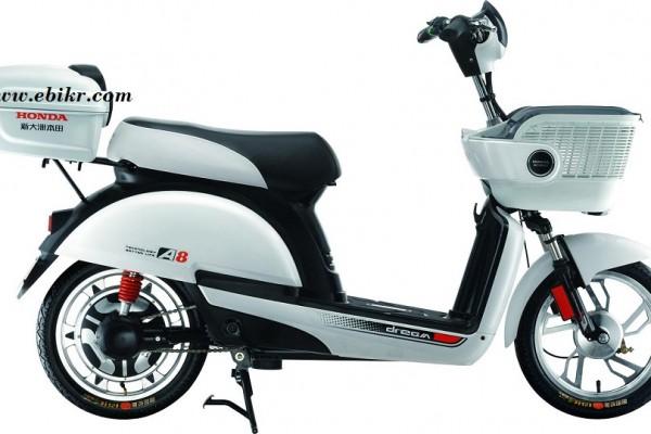 จักรยานไฟฟ้า HONDA รุ่น Dream A8