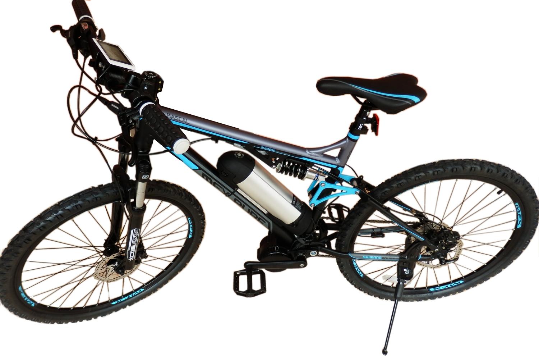 testbike-1500