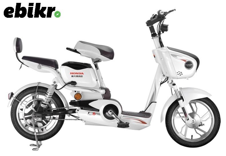 จักรยานไฟฟ้า honda M6 5