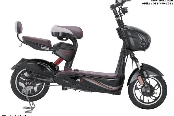 จักรยานไฟฟ้า HONDA รุ่น M7