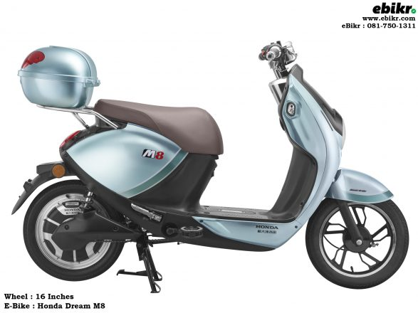 M8 Green-LOGO
